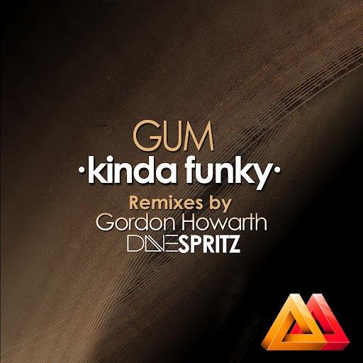 Gum альбом Kinda Funky