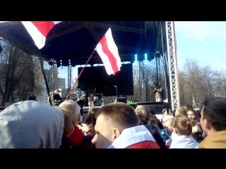 Akute - Бегчы 25.03.2018