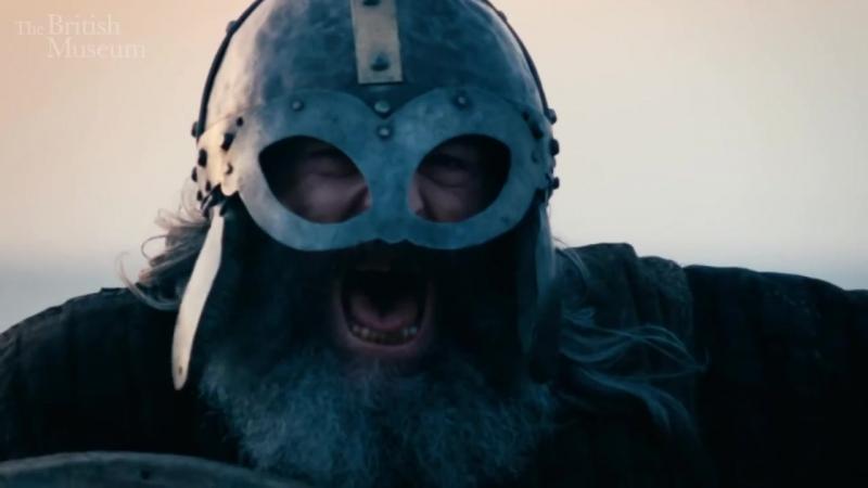 Фильм-выставка «Викинги в Британском музее»