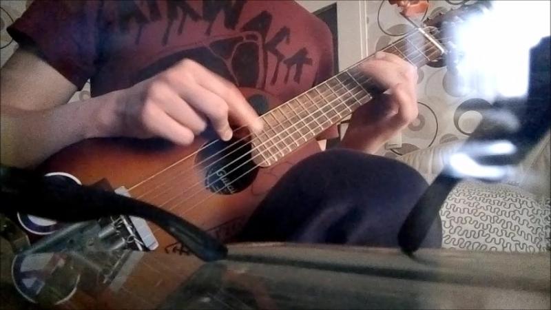 резонована гітара