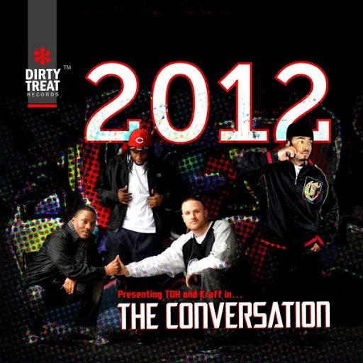 2012 альбом The Conversation