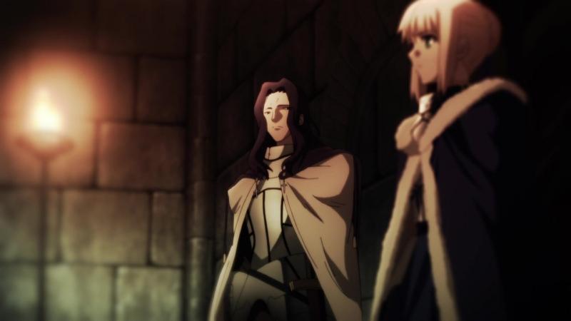 Fate/Zero: Onegai! Einzbern Soudanshitsu SP Extra 06 [BD 720p; AVC_AAC; RAW]