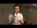 Беспроводной караоке микрофон WS