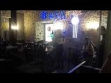 Кафе Грай. Вечер белорусско-немецкой музыки