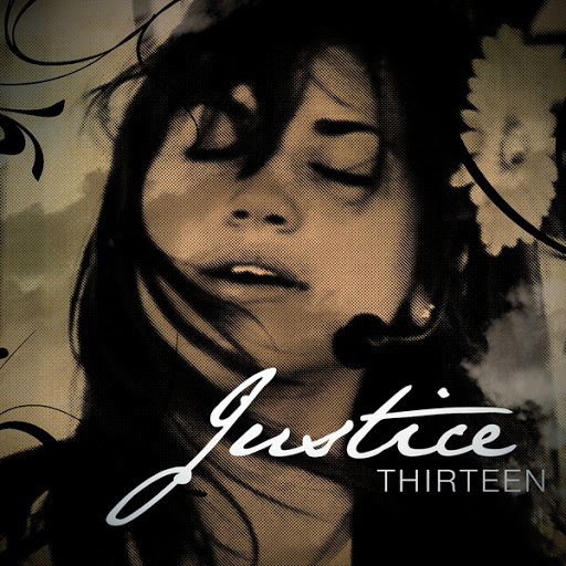 Justice альбом Thirteen
