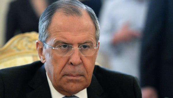 Лавров сделал заявление насчёт «ядерных авантюр КНДР»