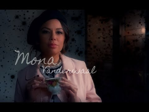 Mona Vanderwaal tribute | Pretty little liars | Flares