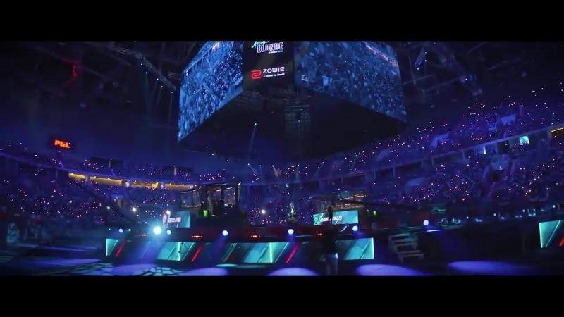 Второй мэйджор по CS:GO в 2018 году.