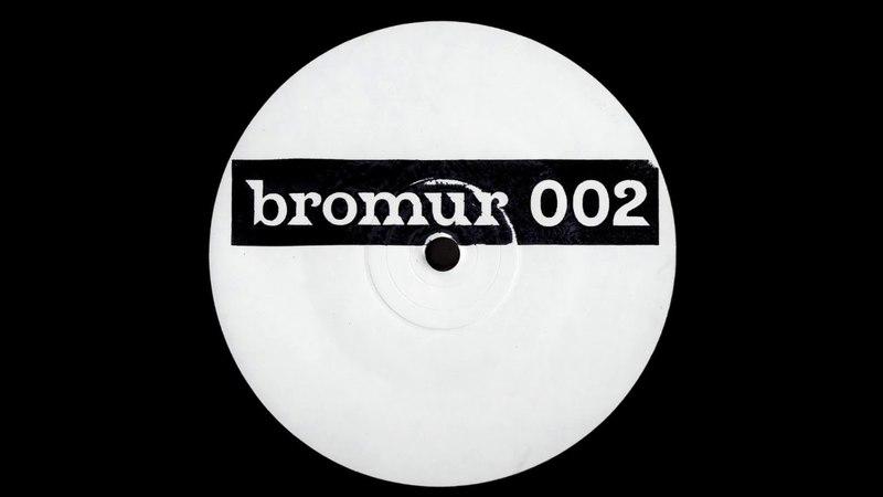 B1. Bogdan - Transmitter Receiver [Bromur002]
