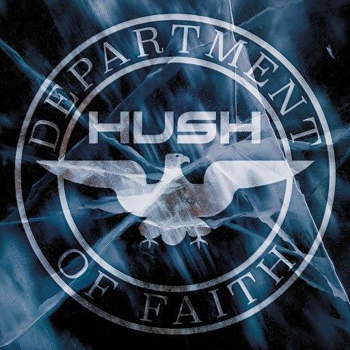Hush альбом Department of faith