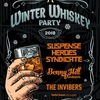 3.02.18 Winter Whiskey Party 2018 в Джао-Да