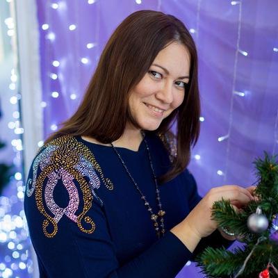 Ирина Совнарчук