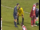Кубок УЕФА 2007/08. Зенит (Россия) - АЗ Алкмаар (Голландия) - 1:1 (1:1).