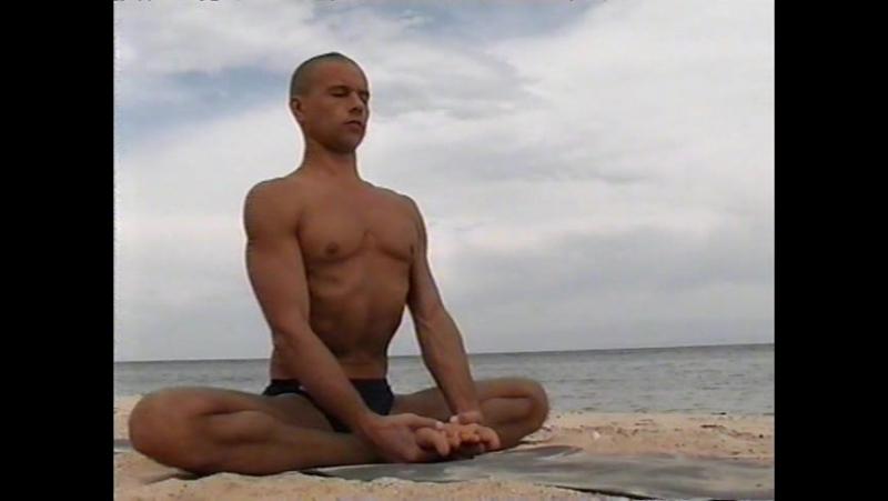 Hatha Yoga Gimnastika Yogov Main Course Vol 1 VHSrip