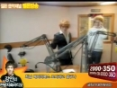 070323 - Chunji - Heechul Shindong danced to Ivys Sonata of temptation