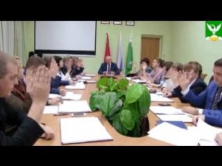 Слаженная и профессиональная работа нового совета депутатов. Автор: https://www.facebook.com/vlsmirnov.art