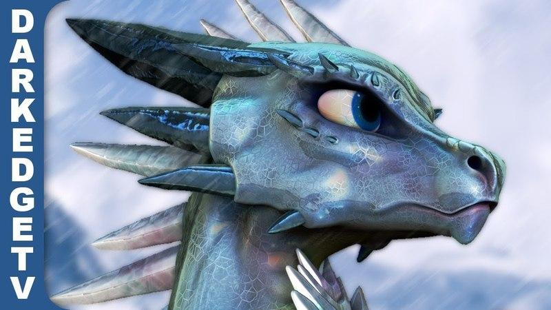 ZBrushCore SpeedSculpt - Beryl Gemstone Dragon Bust