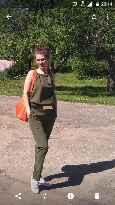 Наталья Щиброва