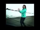 Лезгинка 2017 КРАСИВАЯ ДЕВУШКА ТАНЦУЕТ ЛЕЗГИНКУ НА ДОРОГЕ Остановила машину и танцует.webm