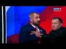 Сурайкин хотел напасть на Шевченко