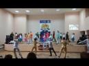 2й Городской конкурс-фестиваль патриотических песенных композиций Мир без войны
