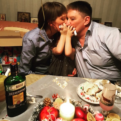 Янина Юрьевна