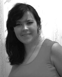 Таня Алексеева