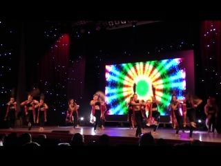 Hindy Hop. Dance X Motion 2017