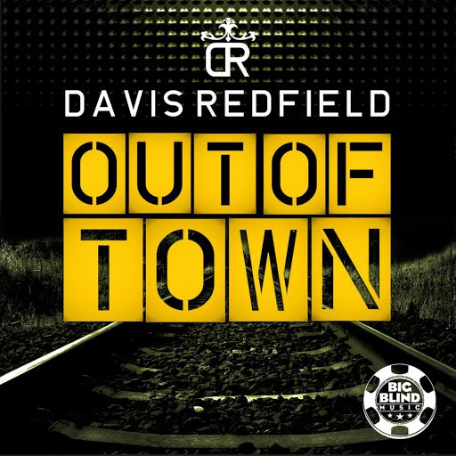 Davis Redfield альбом Out of Town