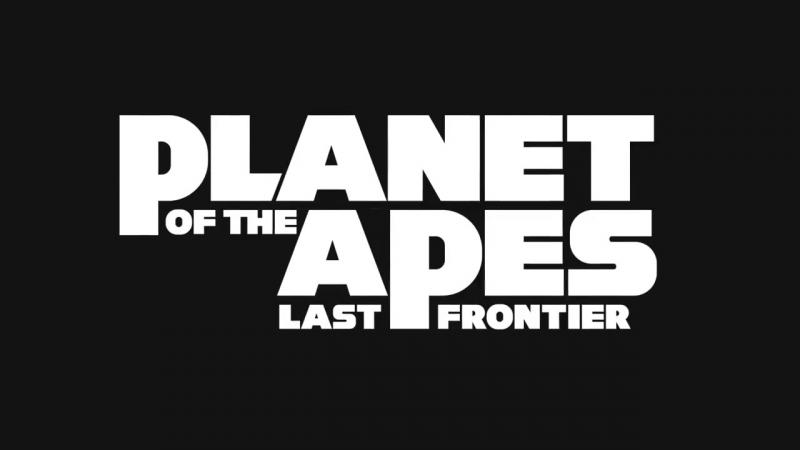 Планета обезьян PC. PS4 .Xbox One русский трейлер