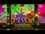 171005 EXO Ko Ko Bop @ KCON 2017 Australia