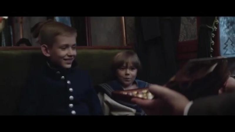 Новогодняя реклама КОРКУНОВ