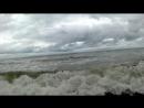 купание вТихом океане