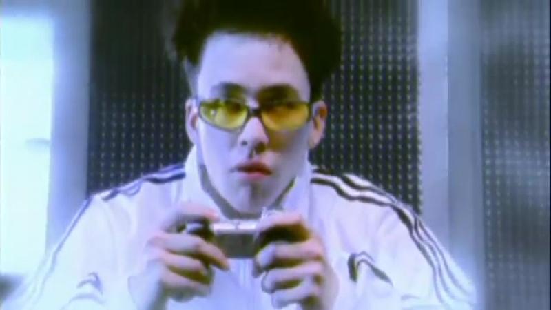 Bomfunk MC's 1998 Uprocking Beats shhmusic