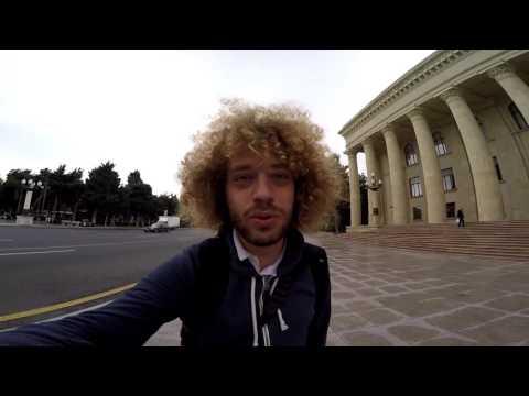 Опасный Баку