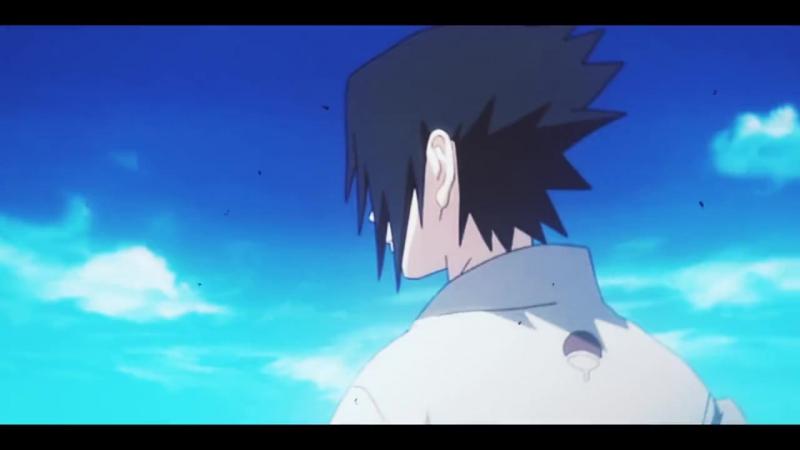 DVOCH (Someday we will become friends, Sasuke)
