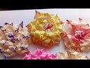 Cantik flower/ flor petalo picudo
