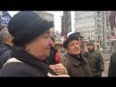 Скандал из-за сноса памятника городам-героям