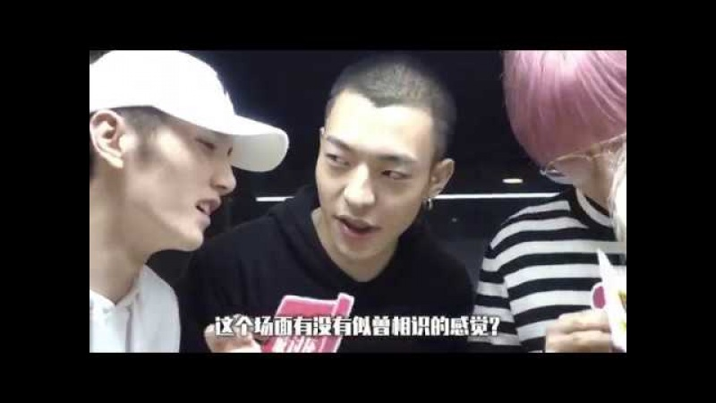 Idol Producer BC221 Vlog feat.Kwin