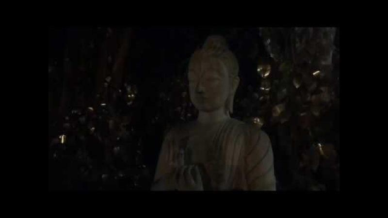 новогодняя ночь 2018 в храме биг Будда, Пхукет, Таиланд