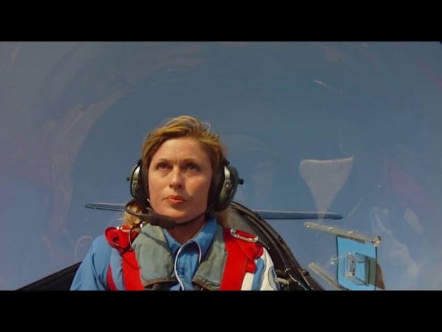 Высший пилотаж Светланы Капаниной