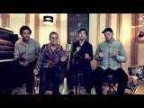 Theo Katzman Love is a Beautiful Thing (A Cappella)