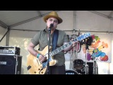 Mojo Juju 2012-10-27 The Thing I Can't Erase at The Sydney Blues Festival