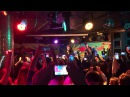 Элвин Грей в Диско-клубе Пирамида ! 18.11.17г.