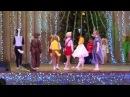 Театралізована вистава «Крижане серце королеви» (Часть 8)