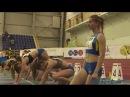 Чемпионат Украины 2018 по легкой атлетике в помещении 60 m Women Final