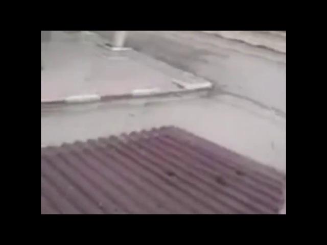 В Кизляре местный житель устроил стрельбу