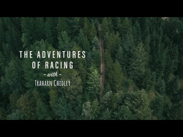Trans BC Enduro 2017 - Documentary of a Brother Sister competing in a 6 day MTB stage race