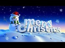 Merry Christmas And Happy New Year 2018 - Christmas Carol - Merry Xmas BEST Song 1