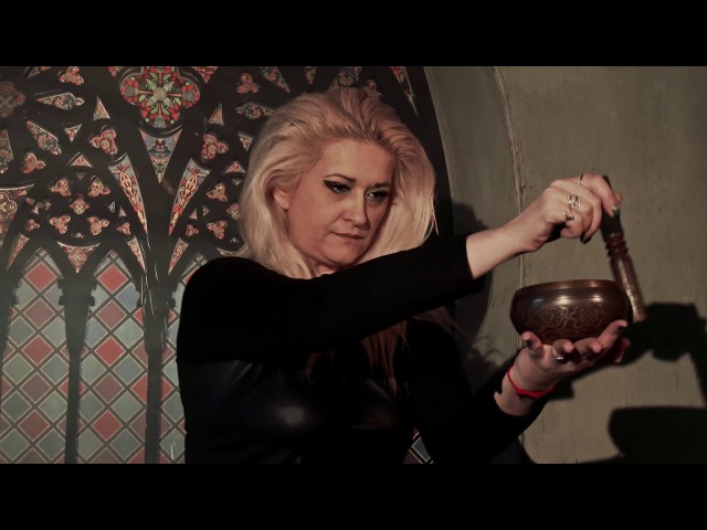 Магический ритуал Поющая чаша. Мастер ритуалов Ника Рамазанова